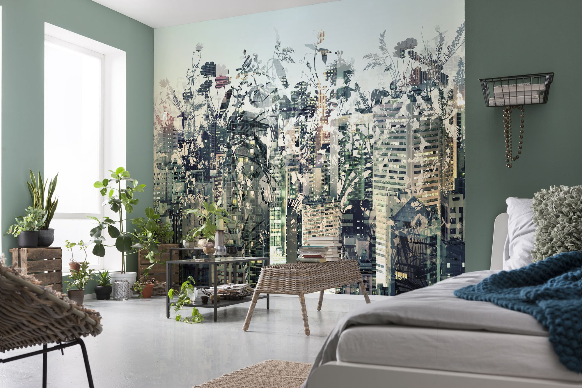 Wall Murals Photo 3D and Scenery and Art
