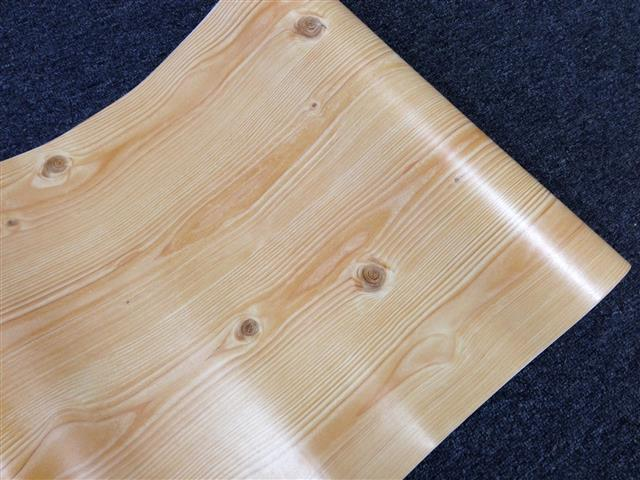 Wood Self adhesive Lining Papers