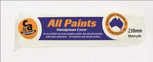 CA All Paints Roller Cover