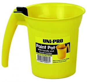 BR Paint Pot 600ml