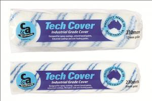 CA Tech Roller Cover