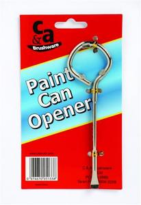 CA Paint Can Opener
