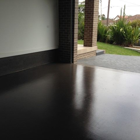Haymes Seamless Flooring Ultimate Epoxy Floor Coats Blog Paint And Wallpaper Sydney